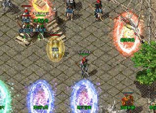传说中的神器玩家可以熟练使用道具快速完成